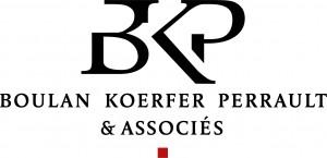 Logo BKP Avocat
