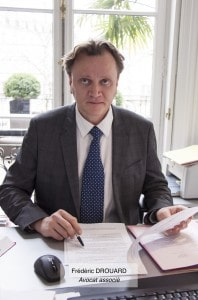 Frederic DROUARD BKP avocat