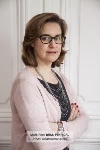 Marie-Anne BRUN PEYRICA BKP avocatL