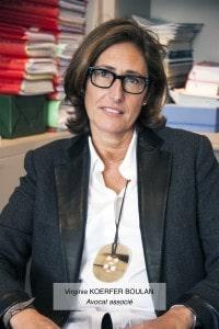 Virginie KOERFER BKP avocat