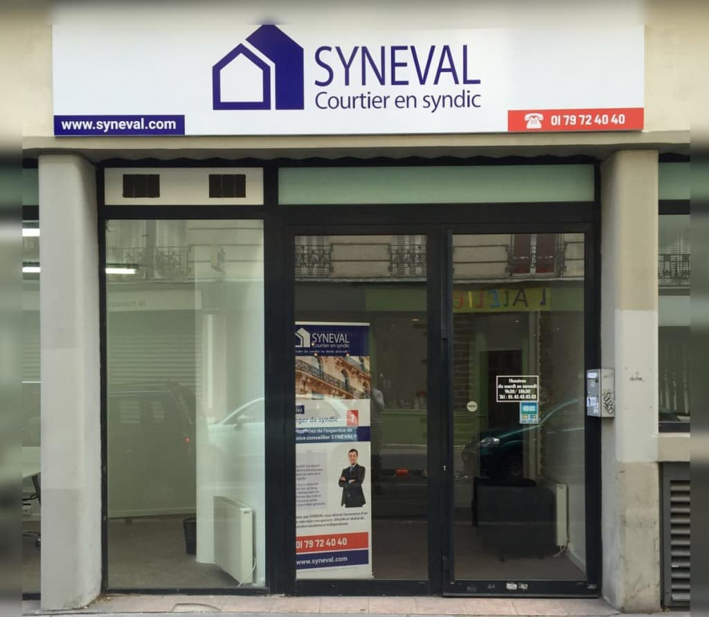 Syneval, Courtier en Syndic