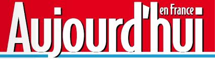 Logo Aujourd'hui en France