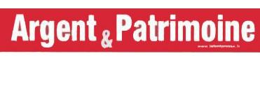 Logo Argent et Patrimoine