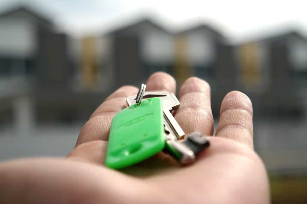 La discrimination reste forte pour accéder à un logement privé