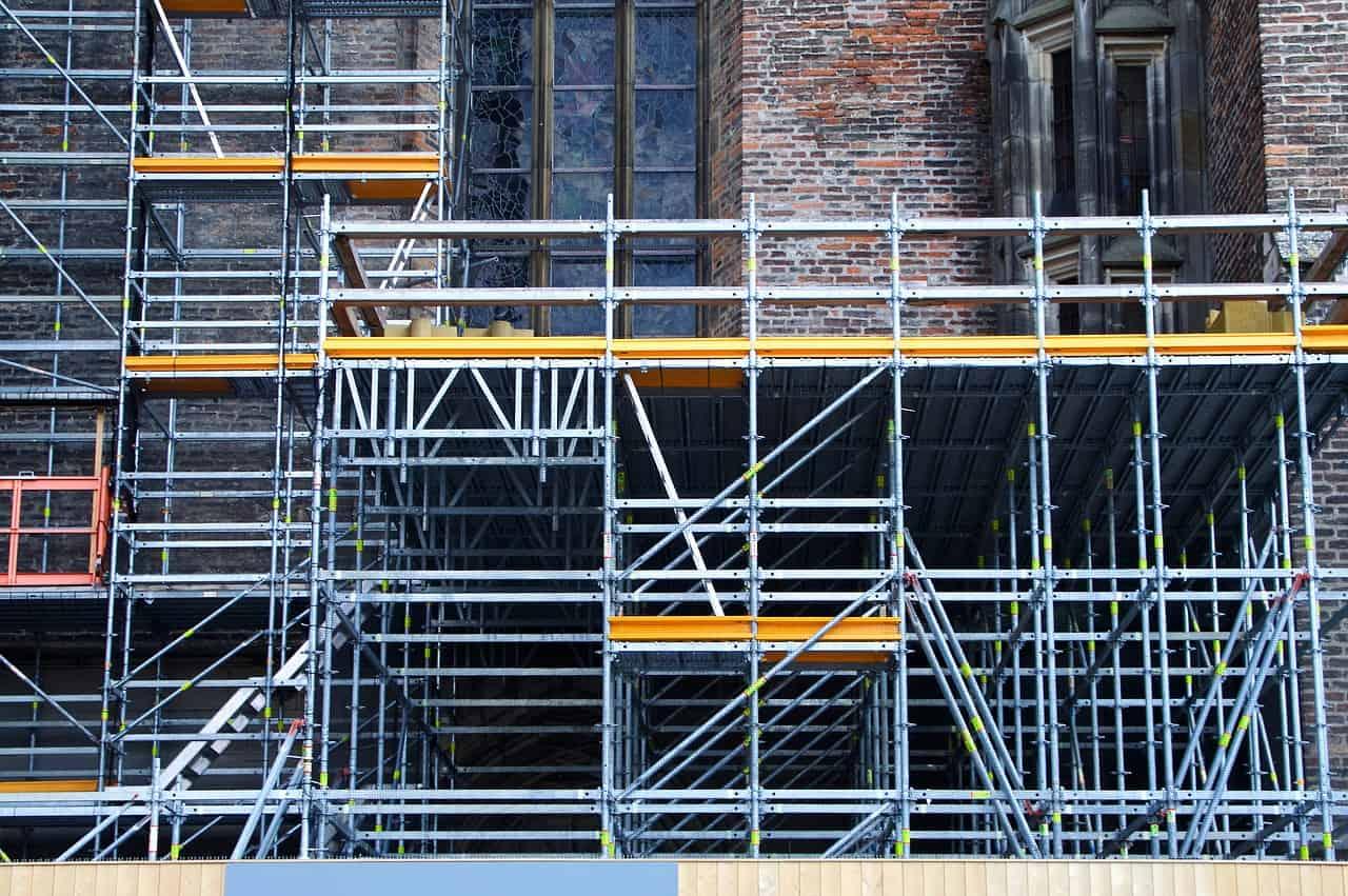Plan de rénovation énergétique : quelle place pour la copropriété ?