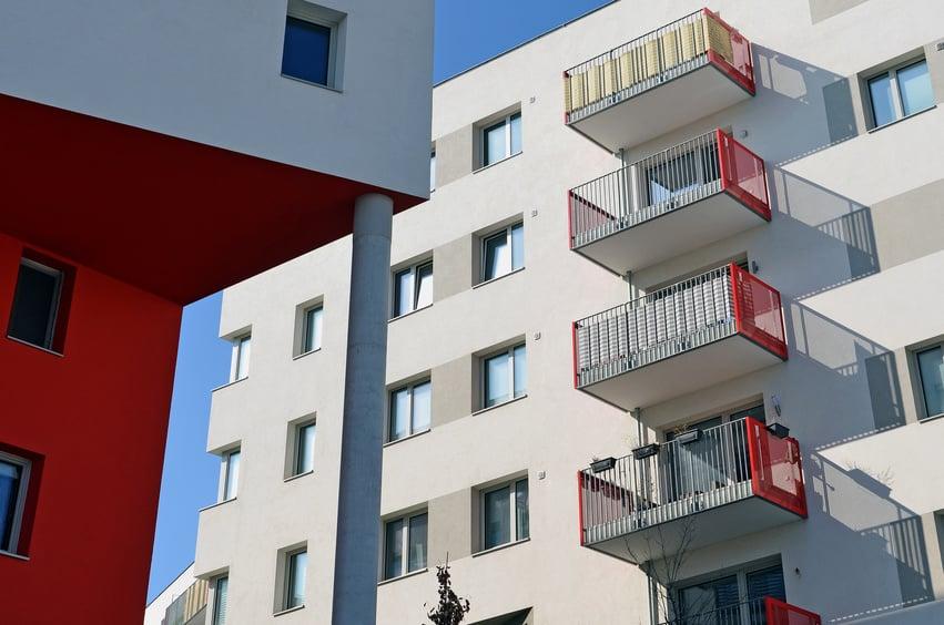 Le baromètre de l'immobilier : quelles charges de copropriétés dans le neuf ?