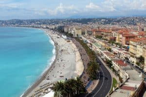 Courtier en Syndic à Nice