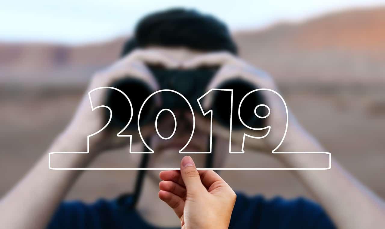 Copropriété : qu'est-ce qui change en 2019 ?
