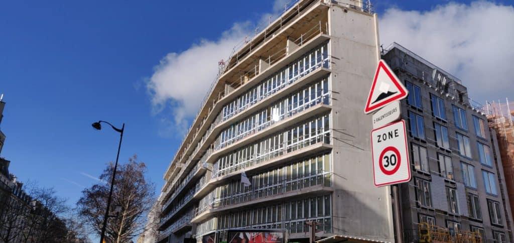 La politique du logement accusée d'accentuer les déséquilibres français