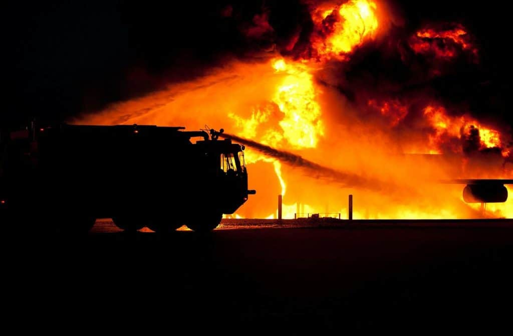 Le point sur l'incendie rue Erlanger dans le 16e