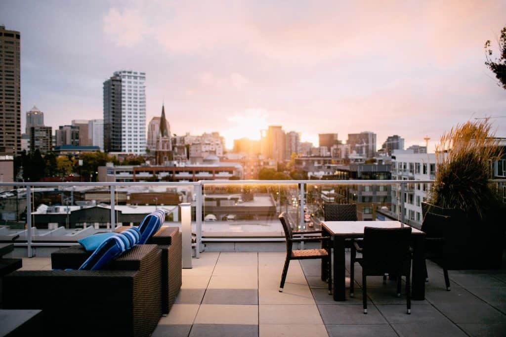 Copropriété : est-il possible d'acheter une terrasse partie commune ?