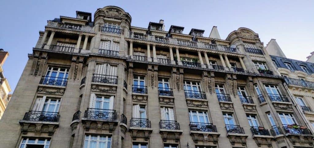 Le grand retour des loyers plafonnés, mais seulement à Paris