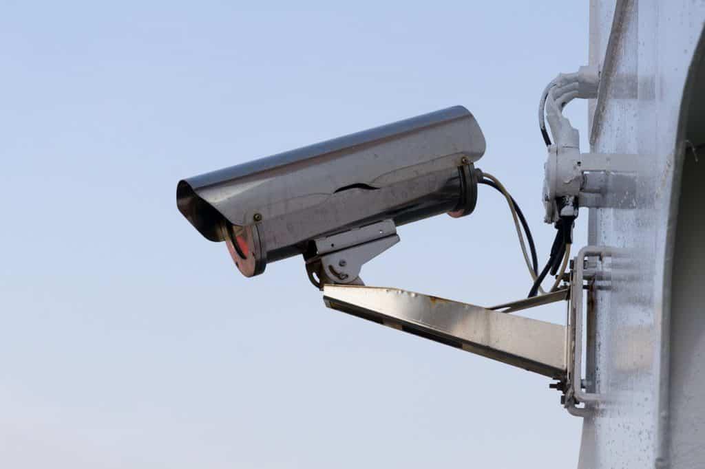 Poitiers : la vidéoprotection au centre commercial des Trois-Cités fait débat