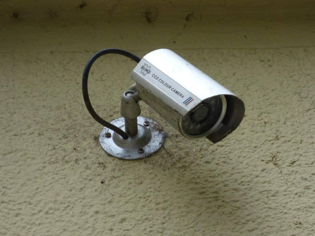 La vidéosurveillance dans les copropriétés : mode d'emploi