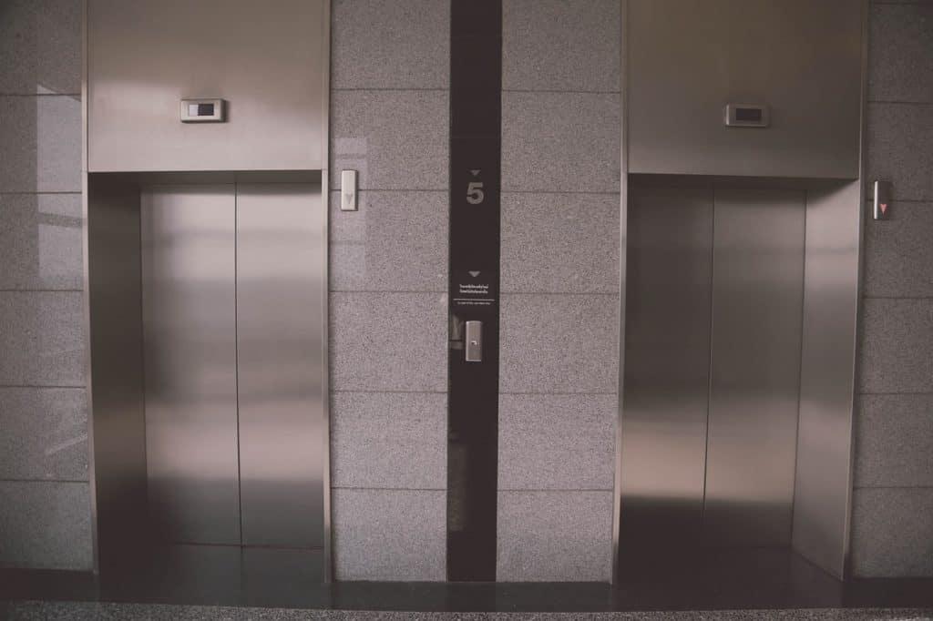 Ces ascenseurs ont été désignés parmi les plus innovants de l'année