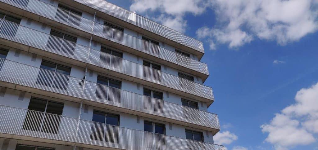 Immobilier : le marché des logements neufs confirme son repli