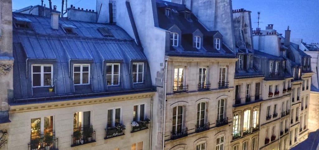 Immobilier : Paris franchit le seuil symbolique des 10.000 euros le m²
