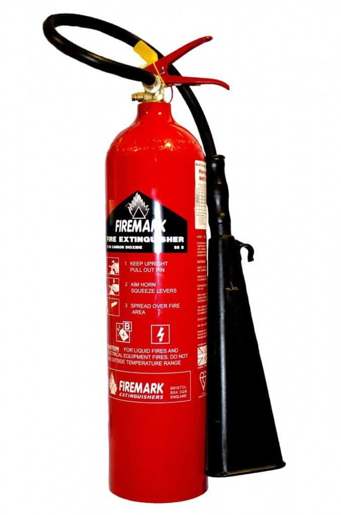 Sécurité incendie : quelles sont les règles à respecter en copropriété ?