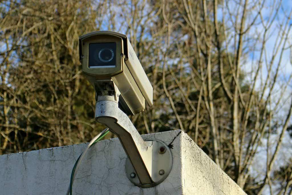 La copropriété peut-elle installer une caméra pour surveiller le hall de l'immeuble ?