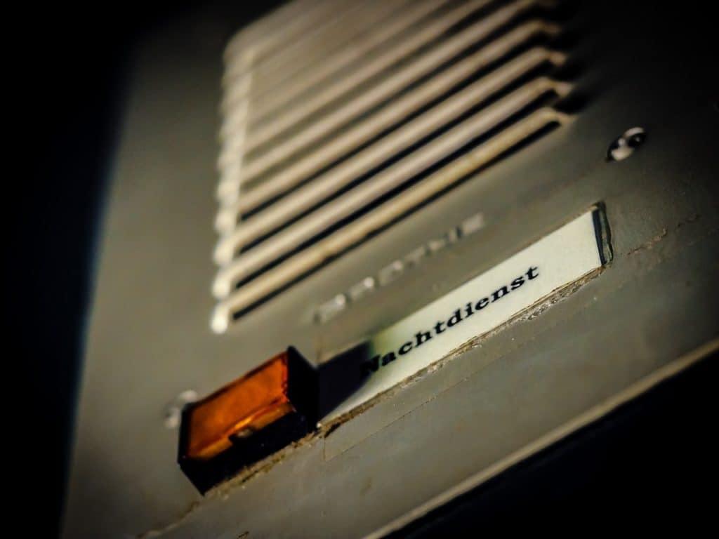Interphonie en copropriétés : les technologies sans fil se développent