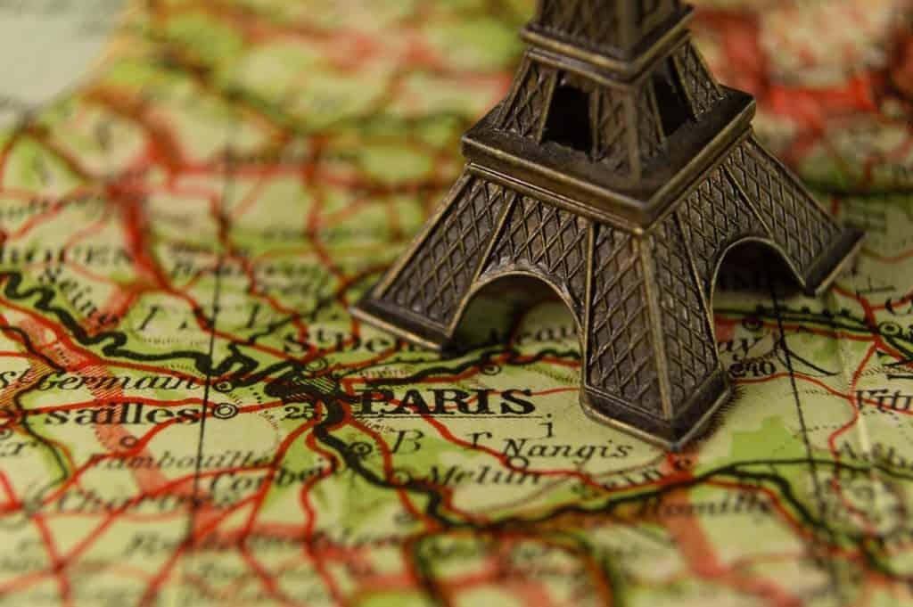 Où se trouve le plus grand nombre d'immeubles «à risque» à Paris?